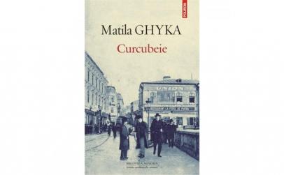 Curcubeie (Ghyka) - Matil Ghyka