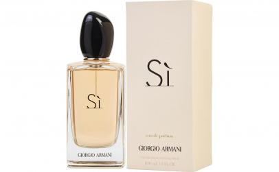Apa de Parfum Giorgio Armani Si, Femei