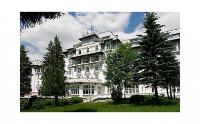 Hotel Palace 3*