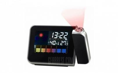 Ceas cu calendar DS-8190 Pro LCD