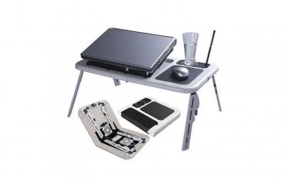 Masuta pliabila pentru laptop