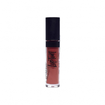 Ruj lichid natural Red 02 Purobio