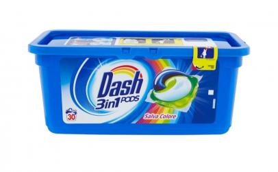 Dash Salva Colore 30BUC