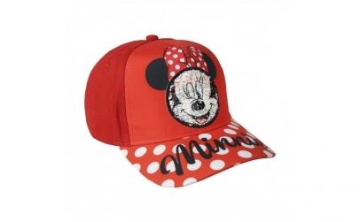 Sapca Minnie Mouse