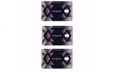 Card protectie contactless RFID