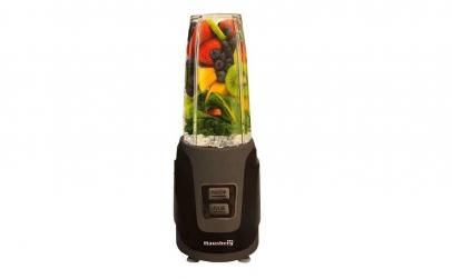 Blender cu recipient portabil 1000W