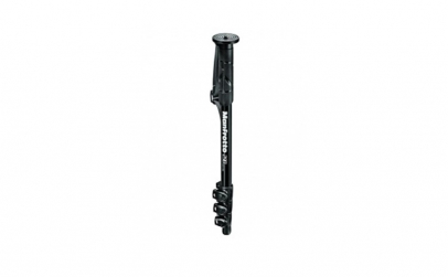 Pachet Manfrotto MM290A4 monopied foto
