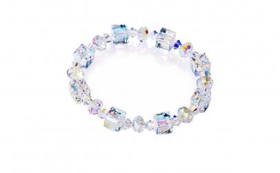 Bratara din cristale Swarovski Crystals