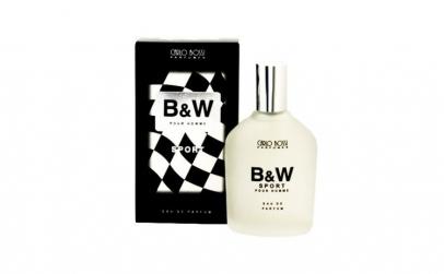 Apa de parfum, Carlo Bossi, B&W Sport,