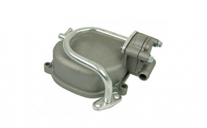CAPAC CHIULASA GY6 50 CU EPURATOR