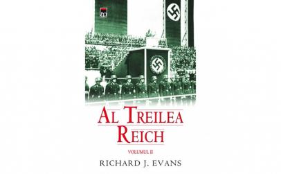 Al Treilea Reich vol II - Richard