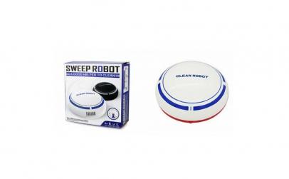 Sweep Robot – mini-aspirator