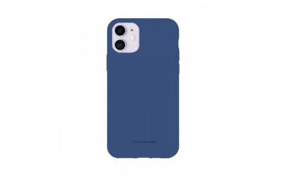 Husa iPhone 11 2019 Albastru Carcasa