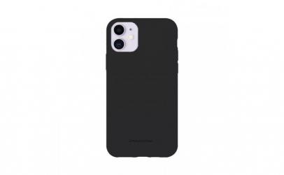 Husa iPhone 11 2019 Negru Carcasa Spate