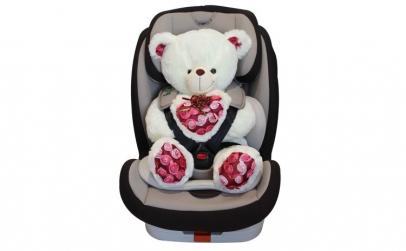 Scaun auto Kota Baby ISOFIX pozitie somn