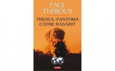 Trenul-fantoma catre Rasarit - Paul