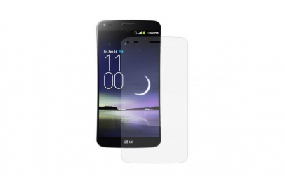 Folie Sticla LG G Flex Transparent