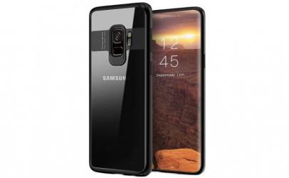 Husa iPaky Slim pentru Samsung Galaxy