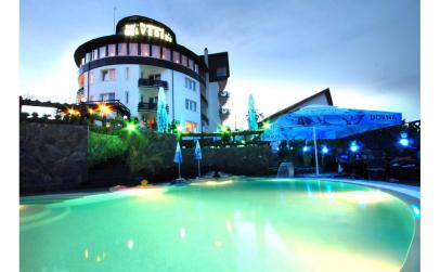 Hotel Belvedere, Brasov
