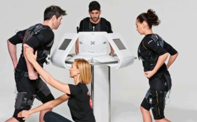 Antrenament 4 sedinte X-Body