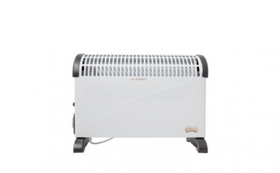 Convector electric de podea Victronic