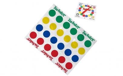 Twister - Joc interactiv si distractiv