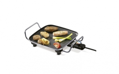 Plita Princess as Mini Table Grill