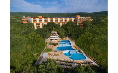 Hotel Sunrise 4*