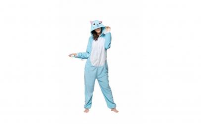 Pijama pisica