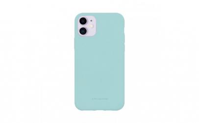 Husa iPhone 11 2019 Turcoaz Carcasa