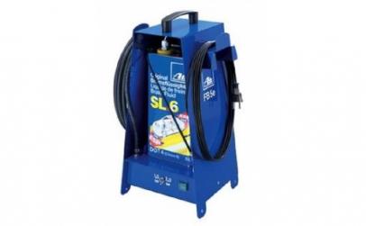 Dispozitiv electric inlocuire lichid