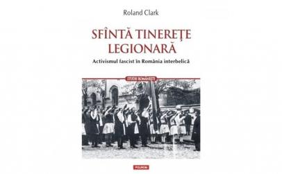 Sfanta tinerete legionara - Roland Clark