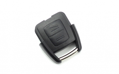 Opel - Accesoriu carcasa cheie cu 2