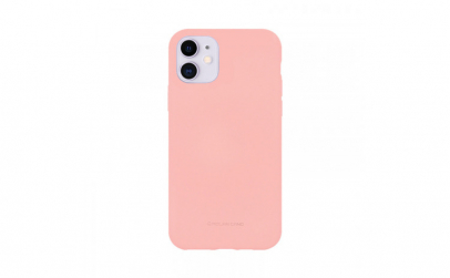 Husa iPhone 11 2019 Roz Carcasa Spate