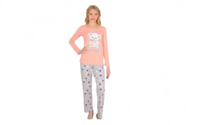 Pijama Dama SWBSA BAKI, S4058