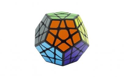 Cub Rubik Megaminx 3x3x3
