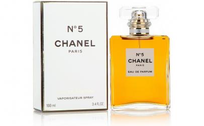 Tester apa de parfum Chanel N'5 100 ml