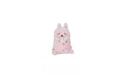 Paturica Cangaroo Puffy Pink