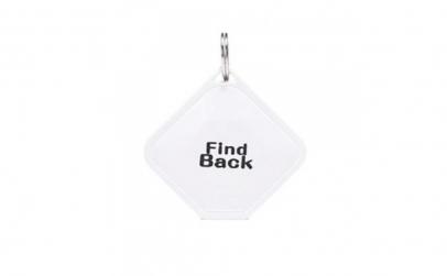 Localizator tip breloc, Find Back