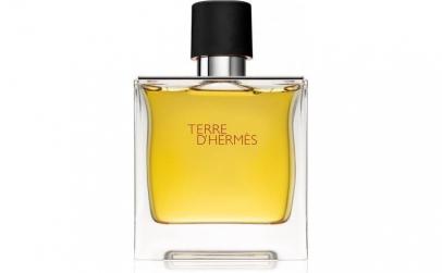 Apa de parfum Hermes, Terre D'Hermes