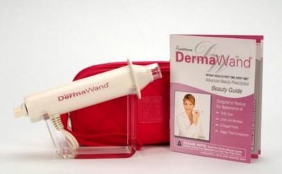 DermaWand - Aparat facial profesional