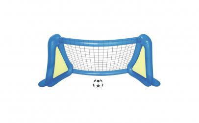 Poarta De Fotbal Gonflabila Pentru Copii