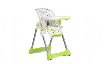 Scaun De Masa Pentru Copii Cangaroo