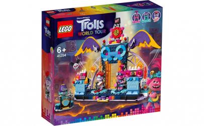 LEGO TROLLS WORLD TOUR CONCERTUL DIN