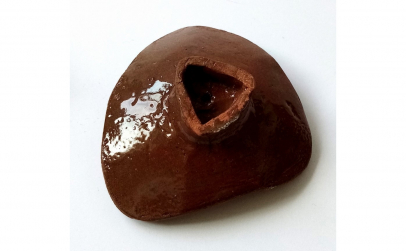 Savoniera ceramica