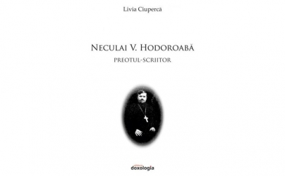 Neculai V. Hodoroabă – preotul -