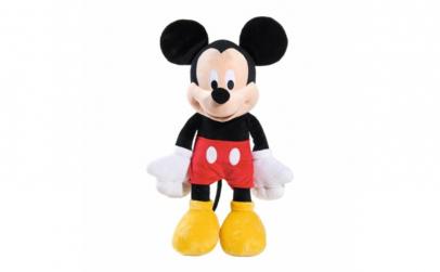 Jucarie de plus Mickey Mouse, 80 cm