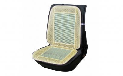 Husa scaun auto din bambus