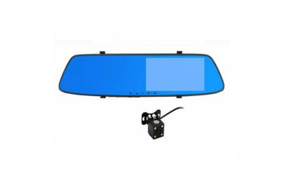 Oglinda auto L707C+ Camera Marsarier