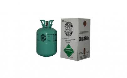 Butelie freon R134A 13 6 Kg